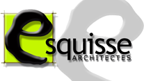 Logo ESQUISSE architectes